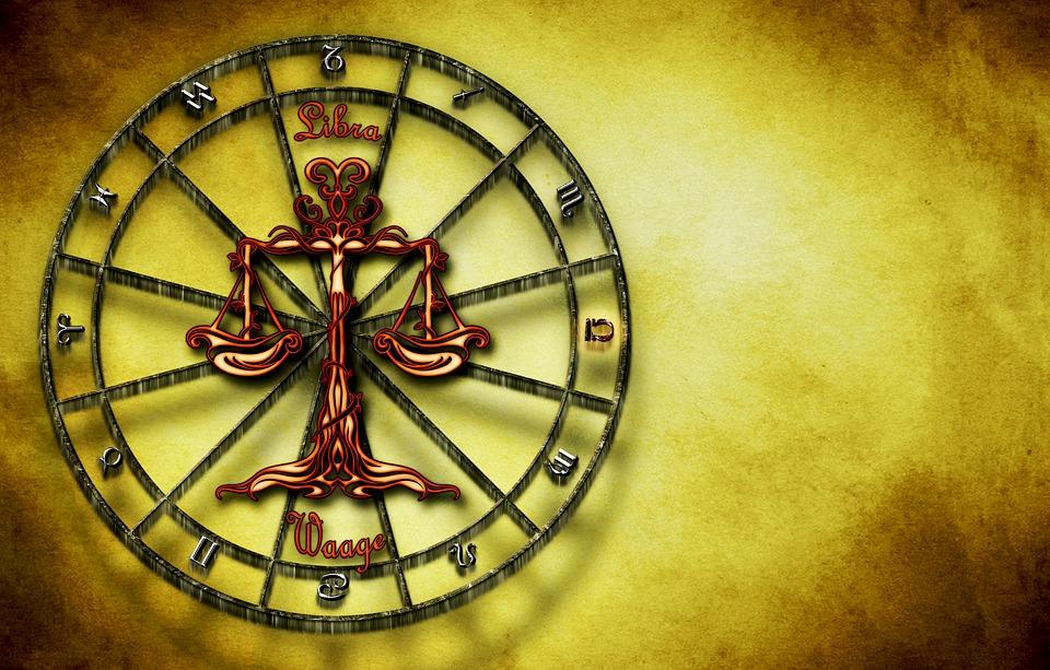 Horoscop Balanta pe 5 ani