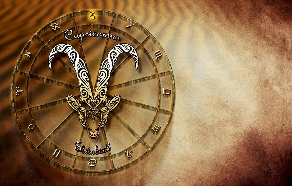 Horoscop Capricorn pe 5 ani