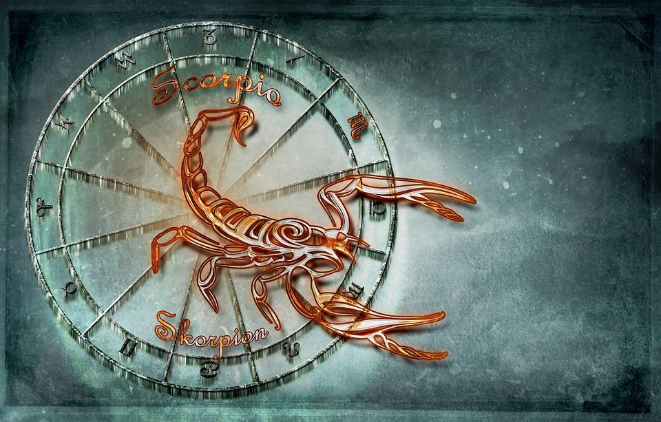 Horoscop Scorpion pe 5 ani