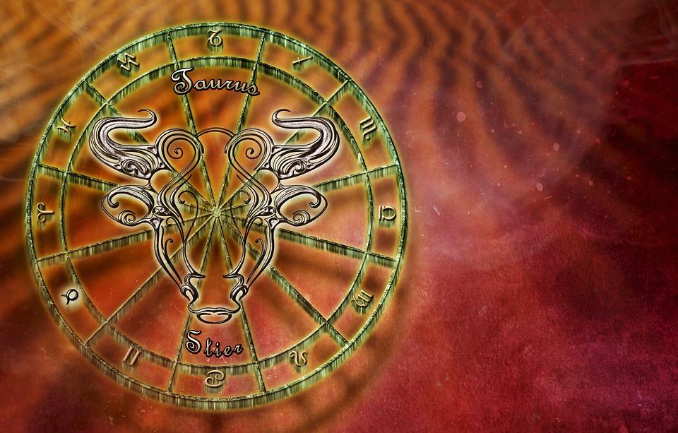Horoscop Taur pe 5 ani