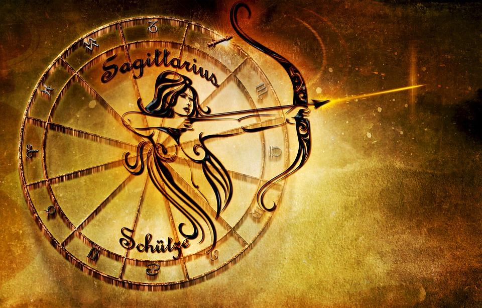 Horoscop Sagetator pe 5 ani